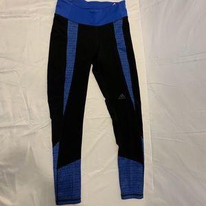 Adidas Leggings Workout Pants Size Small